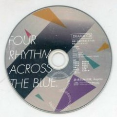Ao no Kanata no Four Rhythm Bonus CD Disk 3