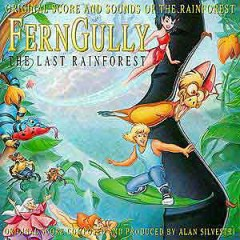 FernGully: The Last Rainforest OST