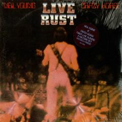 Live Rust (CD1)