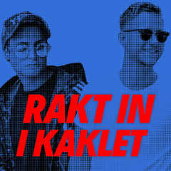 Rakt In I Kaklet (Single)