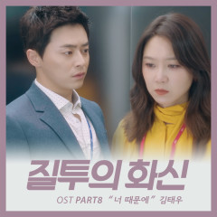 Jealously Incarnate OST Part.8 - Kim Tae Woo