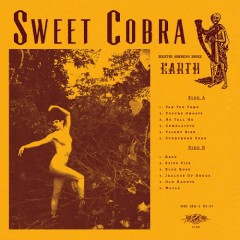 Earth - Sweet Cobra