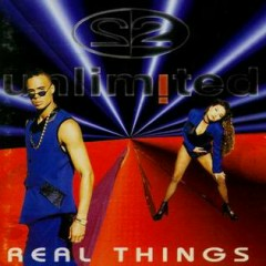 Real Things - 2 Unlimited