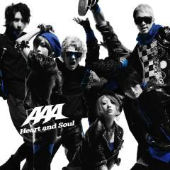 Heart and Soul - AAA