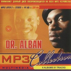 Hit Collection - Dr.Alban