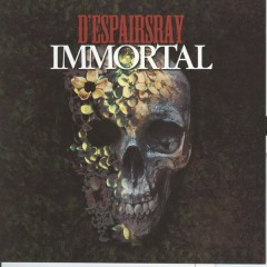 IMMORTAL (Best Album) - D'espairsRay