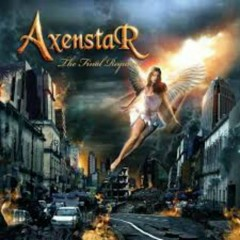 The Final Requiem - Axenstar