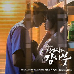Romantic Doctor Teacher OST Part.2 - Haebin ((Gugudan))