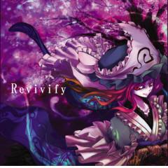Revivify  - IZMIZM