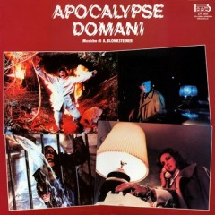 Apocalypse Domani OST