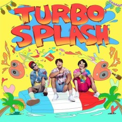 Turbo Splash (Mini Album)