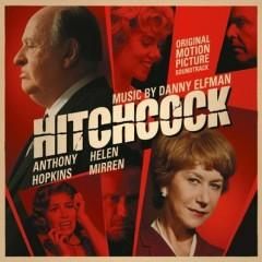 Hitchcock OST (Pt.2)