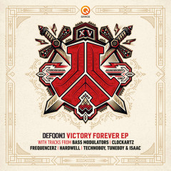 Victory Forever (EP)
