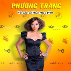 Phương Trang & Các Ca Khúc Nhạc Phim - Phương Trang