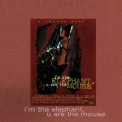 I Am The Elephant, U Are The Mouse (CD1)