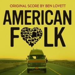 American Folk (Original Motion Picture Score)