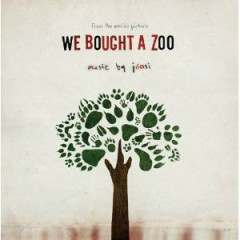 We Bought A Zoo OST - Jonsi
