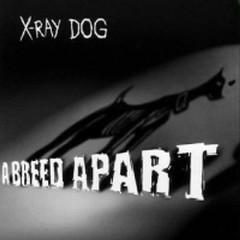 A Breed Apart (CD3)