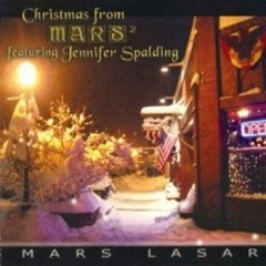 Christmas From Mars 2 - Mars Lasar