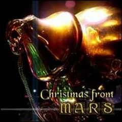 Christmas From Mars - Mars Lasar