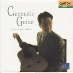 Cinematic Guitar (CD1)