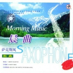 Cafe Music - Morning Music - Various Artists