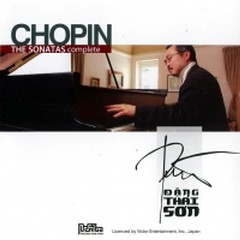 Chopin - The Sonatas Complete
