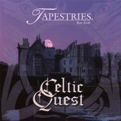 Celtic Quest - Ron Korb
