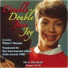 Double-Joie  - Steve Barakatt