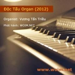 Độc Tấu Organ