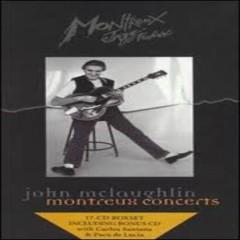 Montreux Concerts (CD11) - John McLaughlin