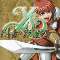Ys Battle Special