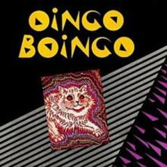 Oingo Boingo EP