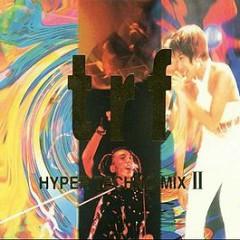 HYPER TECHNO MIX II - TRF