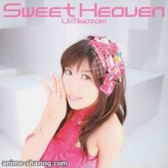 L@ve once Image Song – Sweet Heaven - Miyazaki Ui