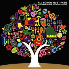 All Songs Must Pass - Office Augusta 20th Anniversary Best (CD1)