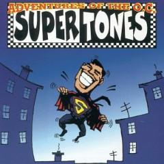 Adventures Of The OC Supertones