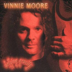 Defying Gravity - Vinnie Moore