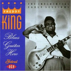 Blues Guitar Hero - The Influential Early Sessions(1960-1964)