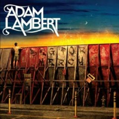 Beg For Mercy - Adam Lambert