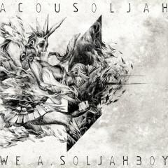 We A Soljahboy (Single)
