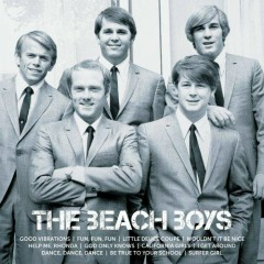 The Beach Boys - Icon - The Beach Boys