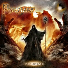 Immortal - Pyramaze
