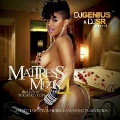 Mattress Muzik 4 (CD2)