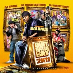 Quit Hatin' On The Bay 2K11 (CD1)