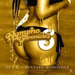 The Nympho Chronicles 6 (CD1)