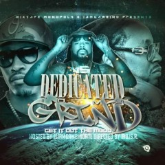 Dedicated To My Grind 5 (CD1)