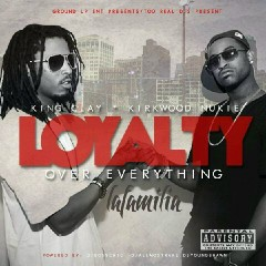 Loyalty Over Everything (CD1)