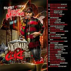 Nightmare On Coke Street (CD1)