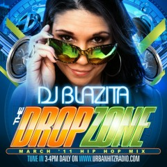 The Drop Zone (CD2)